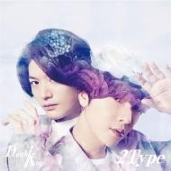 2Type 【初回限定盤A】(+DVD)