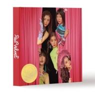 Mini Album: 'The ReVe Festival' Day 1 (Guide Book Ver.)