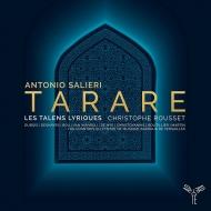 歌劇『タラール』全曲 クリストフ・ルセ&レ・タラン・リリク、シリル・デュボワ、カリーヌ・デエ、他(2018 ステレオ)(3CD)