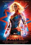 キャプテン・マーベル MCU ART COLLECTION (Blu-ray)(数量限定)