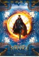 ドクター・ストレンジ MCU ART COLLECTION (Blu-ray)(数量限定)