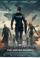 キャプテン・アメリカ/ウィンター・ソルジャー MCU ART COLLECTION(Blu-ray)(数量限定)