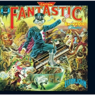 Captain Fantastic And The Brown Dirt Cowboy <SHM-CD/紙ジャケット>
