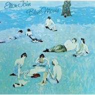 Blue Moves: 蒼い肖像 <SHM-CD/紙ジャケット>