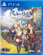 【PS4】ライザのアトリエ 〜常闇の女王と秘密の隠れ家〜通常版