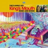 King' s Mouth (アナログレコード)※入荷数未定のためご注文をキャンセルさせていたく場合がございます