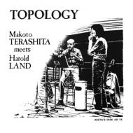 Topology (45回転/2枚組/180グラム重量盤レコード)