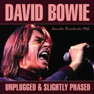 Unplugged & Slighlty Phased