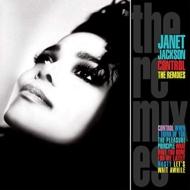 Control -The Remixes (2枚組/180グラム重量盤レコード)
