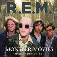 Monster Movies