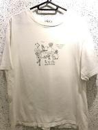 木梨サイクルx東北魂チャリティーTシャツ Lサイズ