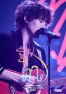 "NICHKHUN (From 2PM)Premium Solo Concert 2018 ""HOME"""