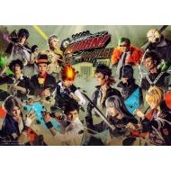 『家庭教師ヒットマンREBORN!』the STAGE-vs VARIA partI-【DVD】