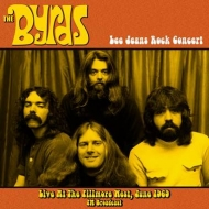 Lee Jeans Rock Concert -Live At The Fillmore West.June 1969 (アナログレコード/Wax Radio)