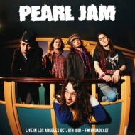 Live In Los Angeles Oct.6th 1991 -Fm Broadcast (アナログレコード/Wax Radio)