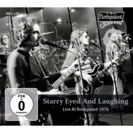 Starry Eyed & Laughing/Live At Rockpalast 1976 (+dvd)