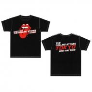 TRS Ex Tokyo Logo SS Tee Black 2XL