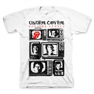 TRS UC Broadcasat Tee White L
