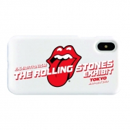 Exhibitionism Tokyo iPhone Case White For 7 / 8