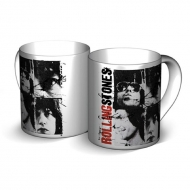 Band Photo Mug White