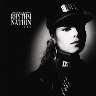 Janet Jackson' s Rhythm Nation 1814 (2枚組/180グラム重量盤レコード)