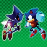 Sonic Cd (Aka Sonic The Hedgehog)(180g)