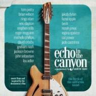 Echo In The Canyon オリジナルサウンドトラック (アナログレコード)