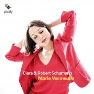シューマン:子供の情景、森の情景、クララ・シューマン:音楽の夜会、ロマンス マリー・ヴェルムラン