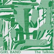 Talkies (ブルーヴァイナル仕様/アナログレコード)