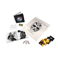 Welcome To The Vault (3CD+DVD)
