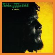 A Song (180グラム重量盤アナログレコード)
