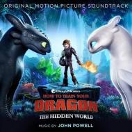 オリジナル・サウンドトラック ヒックとドラゴン3