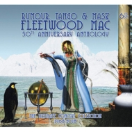 Rumour, Tango & Mask -50th Anniversary Anthology (6CD)