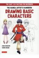 Manga Artist's Handbook  Drawing Basic Characters