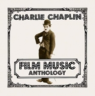 Charlie Chaplin Film Music Anthology (2枚組アナログレコード)