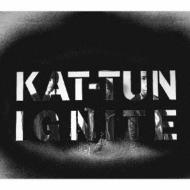 IGNITE 【初回限定盤 2】(+DVD)