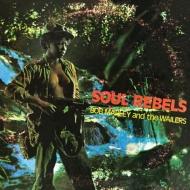 Soul Rebel (アナログレコード)