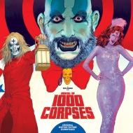 マーダー・ライド・ショー House Of 1000 Corpses オリジナルサウンドトラック (2枚組/180グラム重量盤レコード/Waxwork)