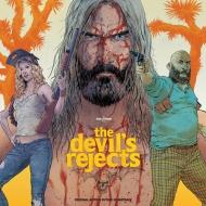 デビルズ・リジェクト マーダー・ライド・ショー2 Devil' s Rejects オリジナルサウンドトラック (2枚組/180グラム重量盤レコード/Waxwork)