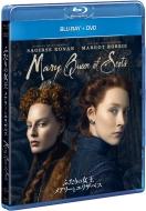 ふたりの女王 メアリーとエリザベス ブルーレイ+DVD