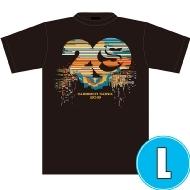 サマソニ20周年記念Tシャツ BLACK (L)