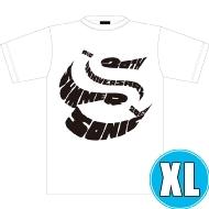 サマソニロゴTシャツ WHITE (XL)※事後販売分