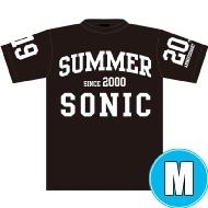 オールドスクールTシャツ BLACK (M)※事後販売分