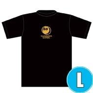 2000リバイバルTシャツ BLACK (L)