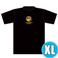 2000リバイバルTシャツ BLACK (XL)※事後販売分