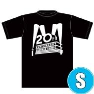 2009リバイバルTシャツ BLACK (S)※事後販売分