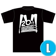 2009リバイバルTシャツ BLACK (L)※事後販売分