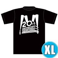 2009リバイバルTシャツ BLACK (XL)※事後販売分