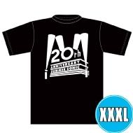 2009リバイバルTシャツ BLACK (XXXL)※事後販売分