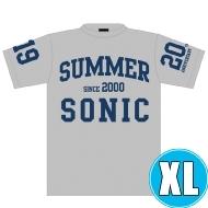 オールドスクールTシャツ GRAY (XL)※事後販売分